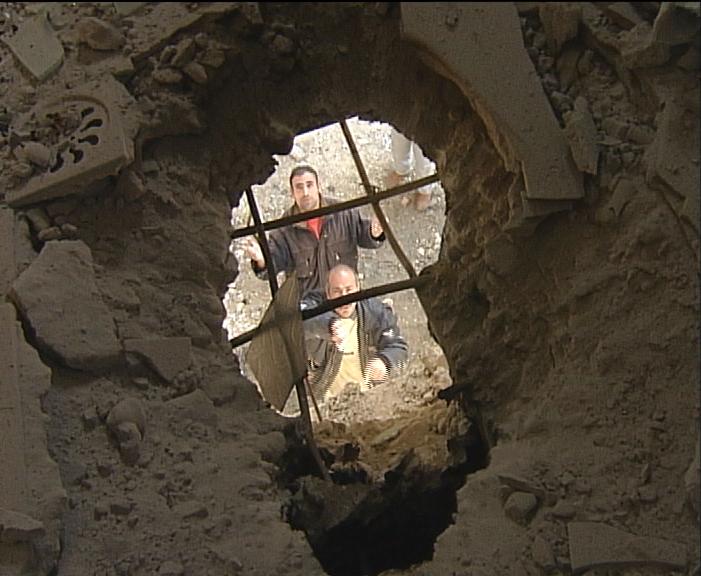Gaza war -2008